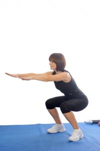 vjezbe za jačanje i mršavljenje