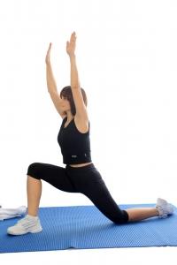 Detox 21; plan vježbanja