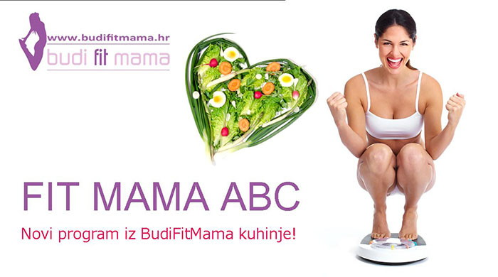 Naturala.hr; Fit Mama ABC