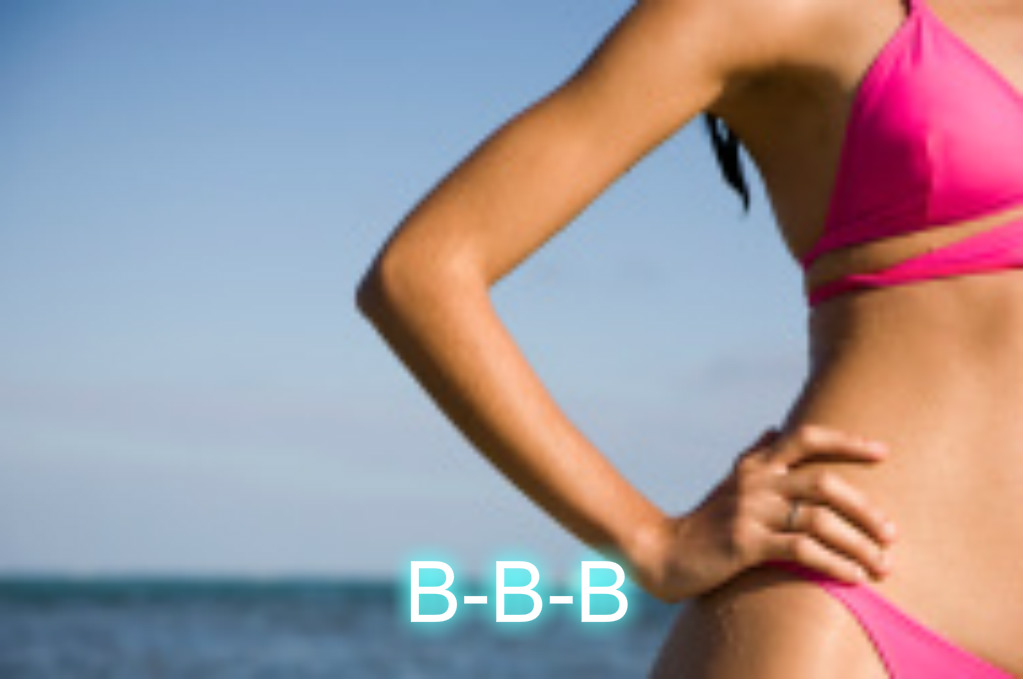 Bikini TBG