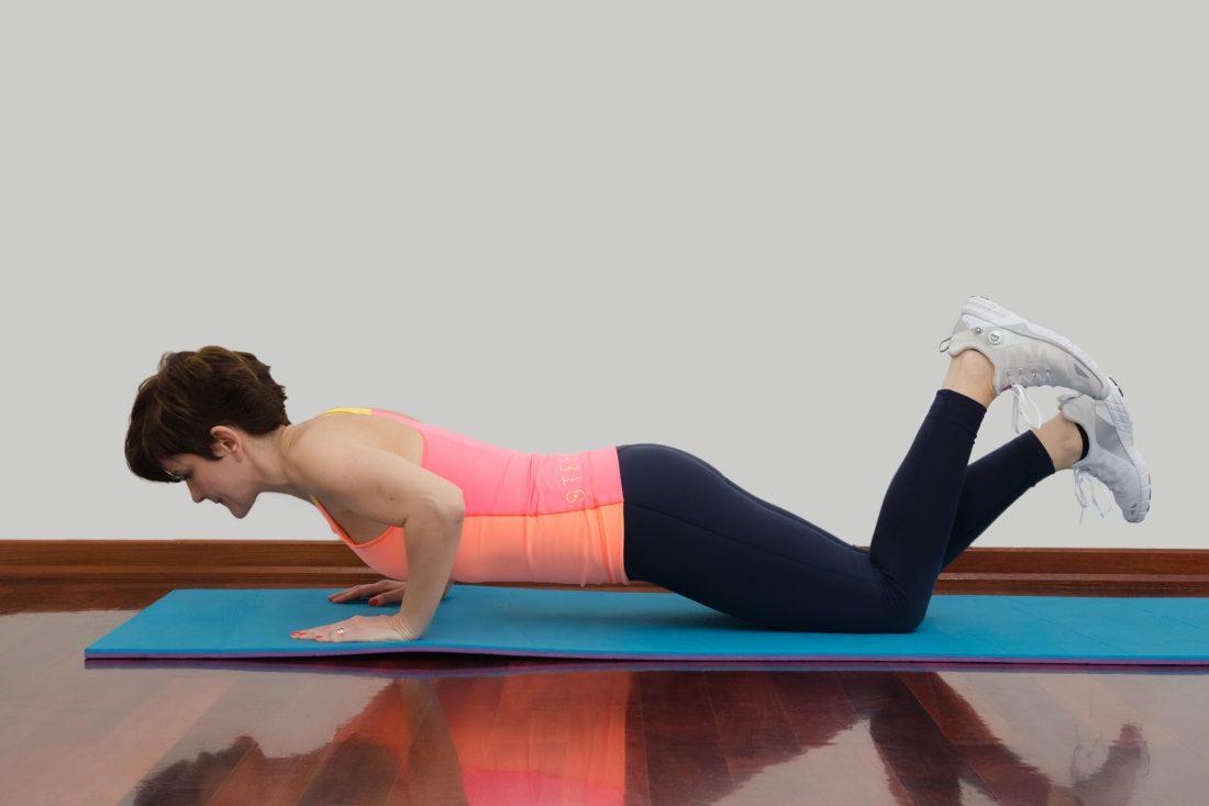 vježbe snage za mršavljenje
