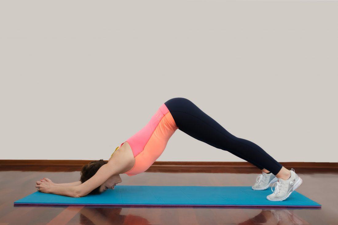 intenzivne vježbe za mršavljenje
